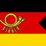 Presidential Flag of German